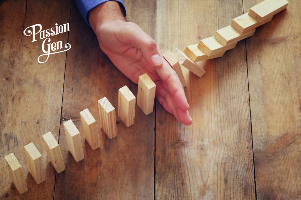 ทำธุรกิจต้องรู้วิธีเลี่ยง – คิดแบบผู้นำ บริหารความเสี่ยงที่ไม่อยากเจอ