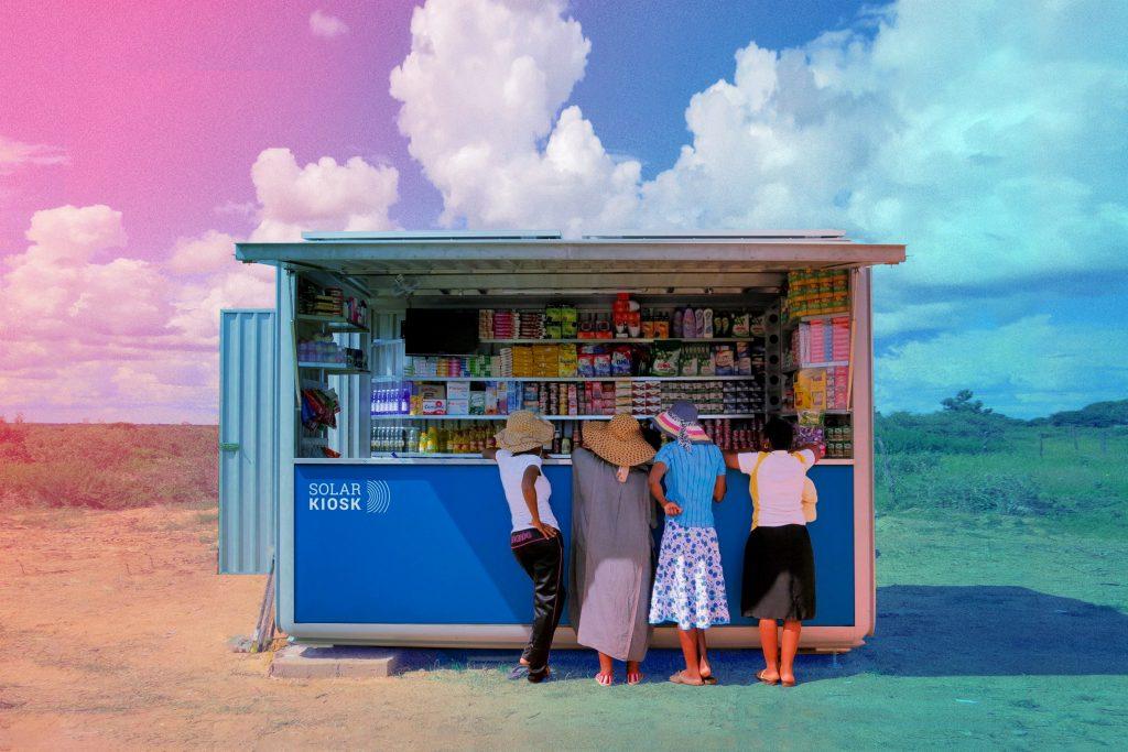 Solar Kiosk สตาร์ทอัพพลังงานทางเลือก ใช้พลังงานแสงอาทิตย์เจาะกลุ่มชุมชนที่ขาดแคลน