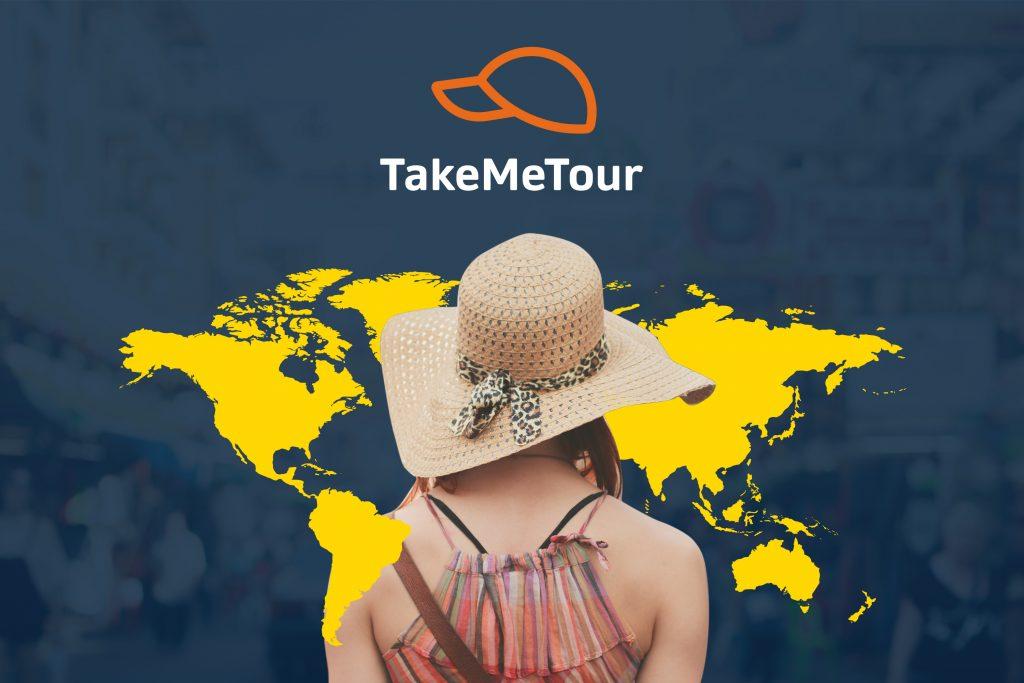 """""""TakeMeTour"""" ธุรกิจท่องเที่ยวแนวคิดใหม่ – ที่เจ๋งโดนใจแหล่งเงินทุน!"""