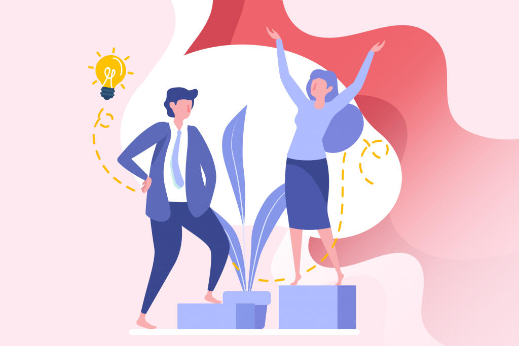 แนวคิดผู้นำเพื่อธุรกิจยั่งยืน – จะยักษ์ใหญ่หรือยักษ์เล็ก ก็ทำได้