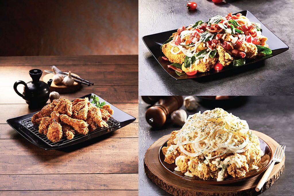 Tikkudak - Choongman Chicken