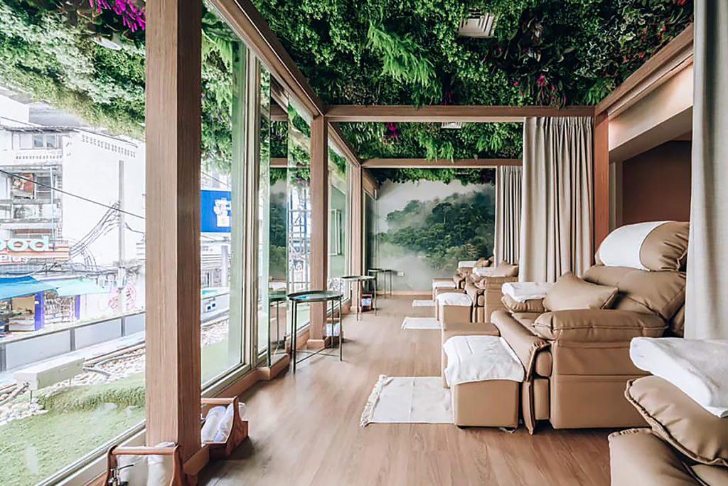 Nature Thai Massage