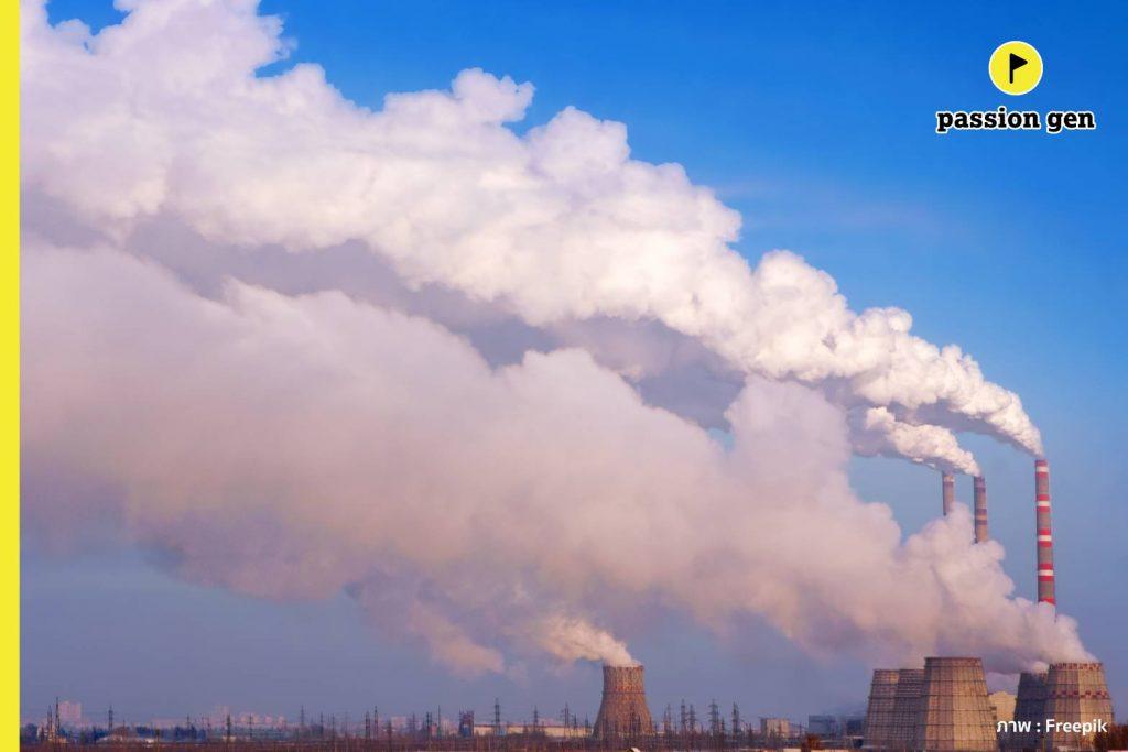 ไอทีชาเลนจ์ 2021 มุ่งลดคาร์บอน แก้โลกร้อน