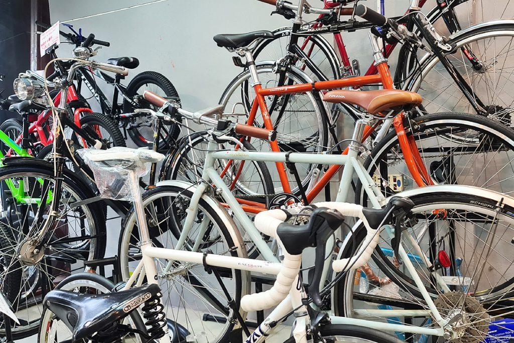 จักรยาน - Bovelo Bangkok Bike Shop