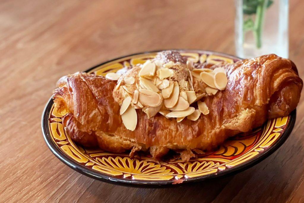Croissant - Indigo