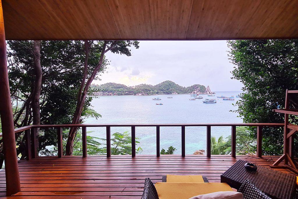 ViewPoint เกาะเต่า ห้องพัก