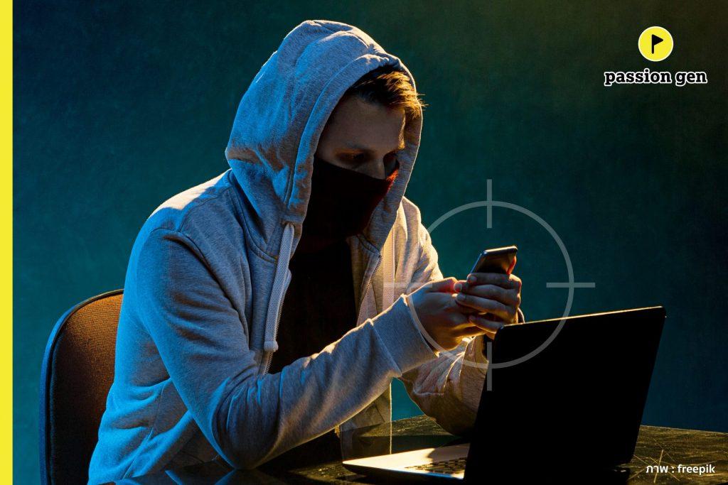 Iphone ของคุณติดไวรัสจริงรึเปล่า? แก้ไขได้ง่ายๆใน 4 ขั้นตอน